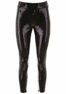 MICHAEL Michael Kors Sequined Leggings