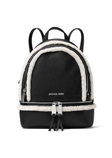 MICHAEL Michael Kors® Signature Rhea Medium Backpack