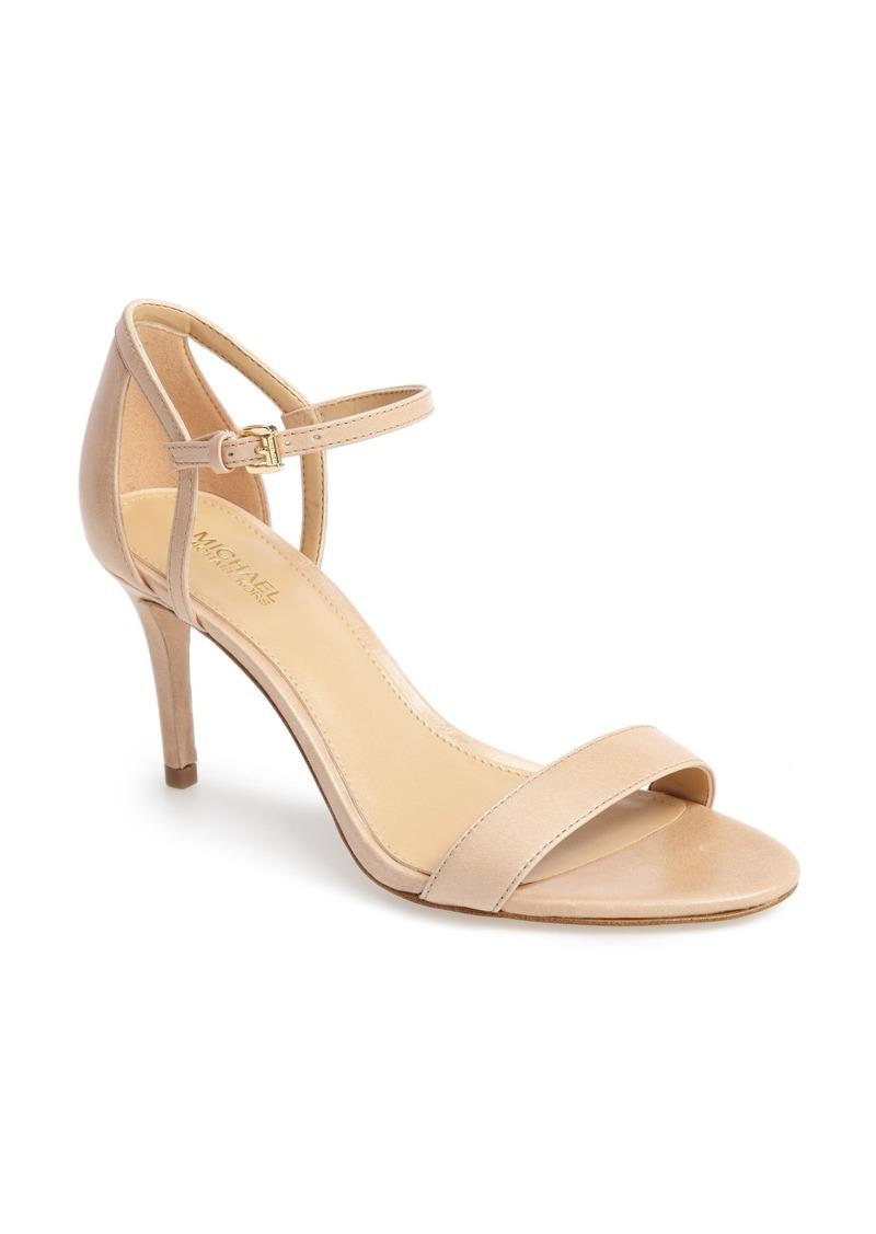 MICHAEL Michael Kors 'Simone' Sandal (Women)