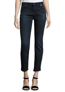 MICHAEL Michael Kors Skinny Ankle Jeans