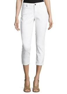 MICHAEL Michael Kors Skinny Cropped Jeans