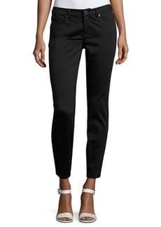 MICHAEL Michael Kors Skinny Five-Pocket Jeans