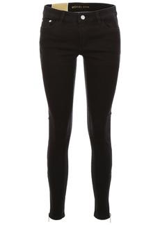 MICHAEL Michael Kors Skinny Jeans With Zip