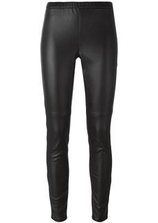 Michael Michael Kors skinny leggings - Black