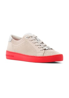MICHAEL Michael Kors Skyler Knit Lace Up Sneakers