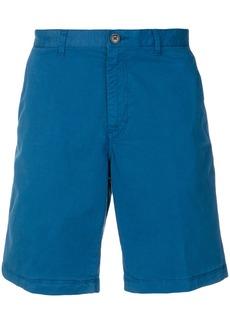 Michael Michael Kors slim-fit chino shorts - Blue