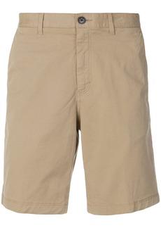 Michael Michael Kors slim-fit chino shorts - Brown