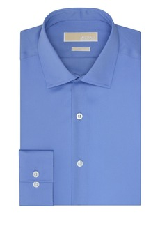 MICHAEL MICHAEL KORS Slim Fit Dress Shirt
