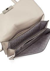 MICHAEL Michael Kors Sloan Studded Large Gusset Crossbody Bag