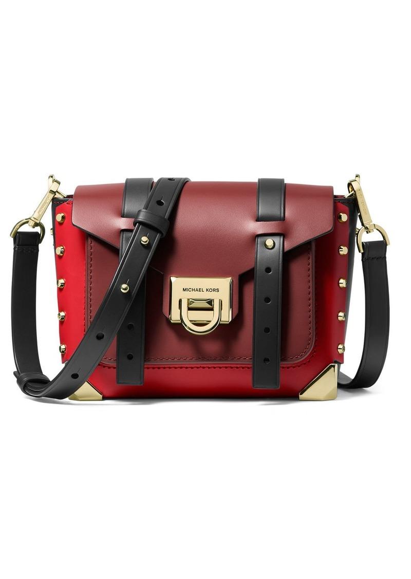 MICHAEL Michael Kors Manhattan Small Color Block Messenger Bag - 100% Exclusive