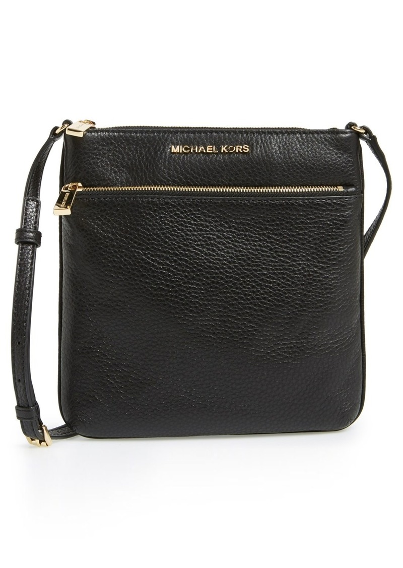 80bee15c291c MICHAEL Michael Kors MICHAEL Michael Kors 'Small Riley' Leather ...