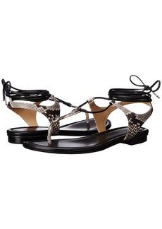 MICHAEL Michael Kors Sofia Flat Sandal