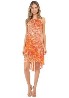 MICHAEL Michael Kors Sorento Tie-Dye Dress