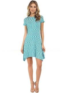 MICHAEL Michael Kors Space Dye Sweater Dress