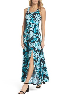 MICHAEL Michael Kors Spring Floral Maxi Dress