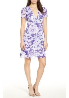 MICHAEL Michael Kors Springtime Floral Dress