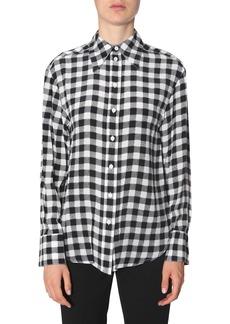 MICHAEL Michael Kors Square Shirt