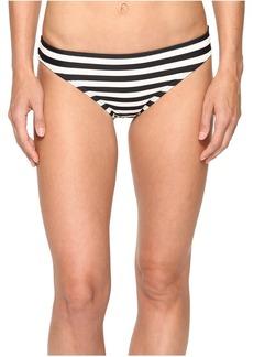 Stable Stripe Classic Bikini Bottom