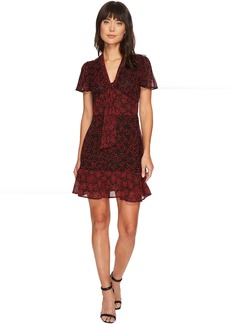 MICHAEL Michael Kors Star Mix Dress