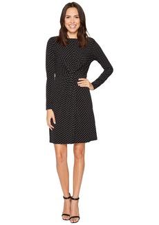 MICHAEL Michael Kors Starbright Twist Dress