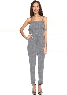 MICHAEL Michael Kors Stingray Tank Jumpsuit