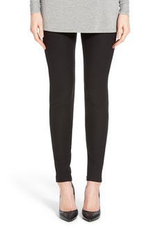 MICHAEL Michael Kors Stretch Twill Leggings