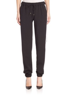 MICHAEL MICHAEL KORS Striped Track Pants