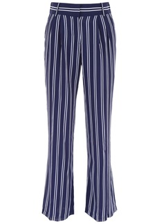 MICHAEL Michael Kors Striped Trousers