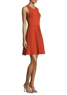 MICHAEL MICHAEL KORS Studded Sleeveless Dress