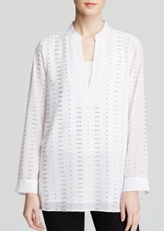MICHAEL Michael Kors Studded Tunic