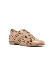 "MICHAEL Michael Kors® ""Sunny"" Lace Up Oxford Shoes"