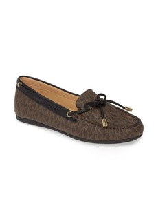 MICHAEL Michael Kors Sutton Moccasin (Women)
