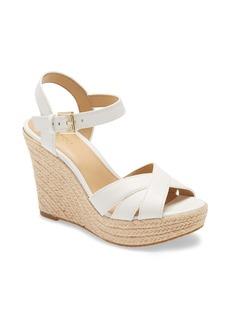 MICHAEL Michael Kors Suzette Platform Wedge Sandal (Women)