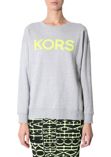 MICHAEL Michael Kors Sweatshirt With Logo Print