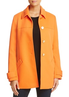 MICHAEL Michael Kors Swing Coat