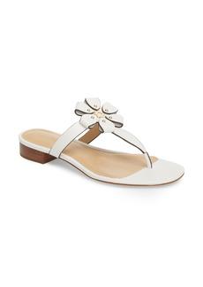 MICHAEL Michael Kors Tara Flip Flop (Women)
