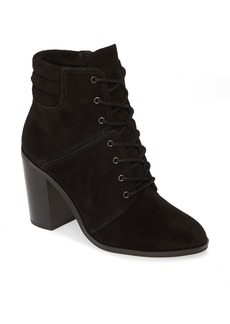 MICHAEL Michael Kors Thatcher Lace-Up Bootie (Women)