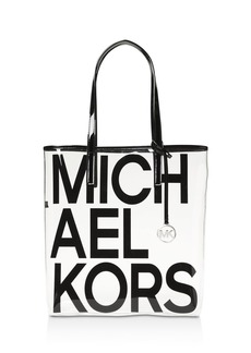 MICHAEL Michael Kors The Michael Large North-South Tote
