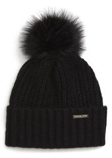 MICHAEL Michael Kors Thermal Stitch Hat