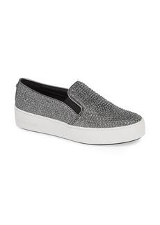 MICHAEL Michael Kors Trent Slip-On Sneaker (Women)