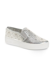 MICHAEL Michael Kors Trent Slip-On Sneaker (Women)