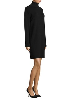 MICHAEL MICHAEL KORS Turtleneck Sweater Dress