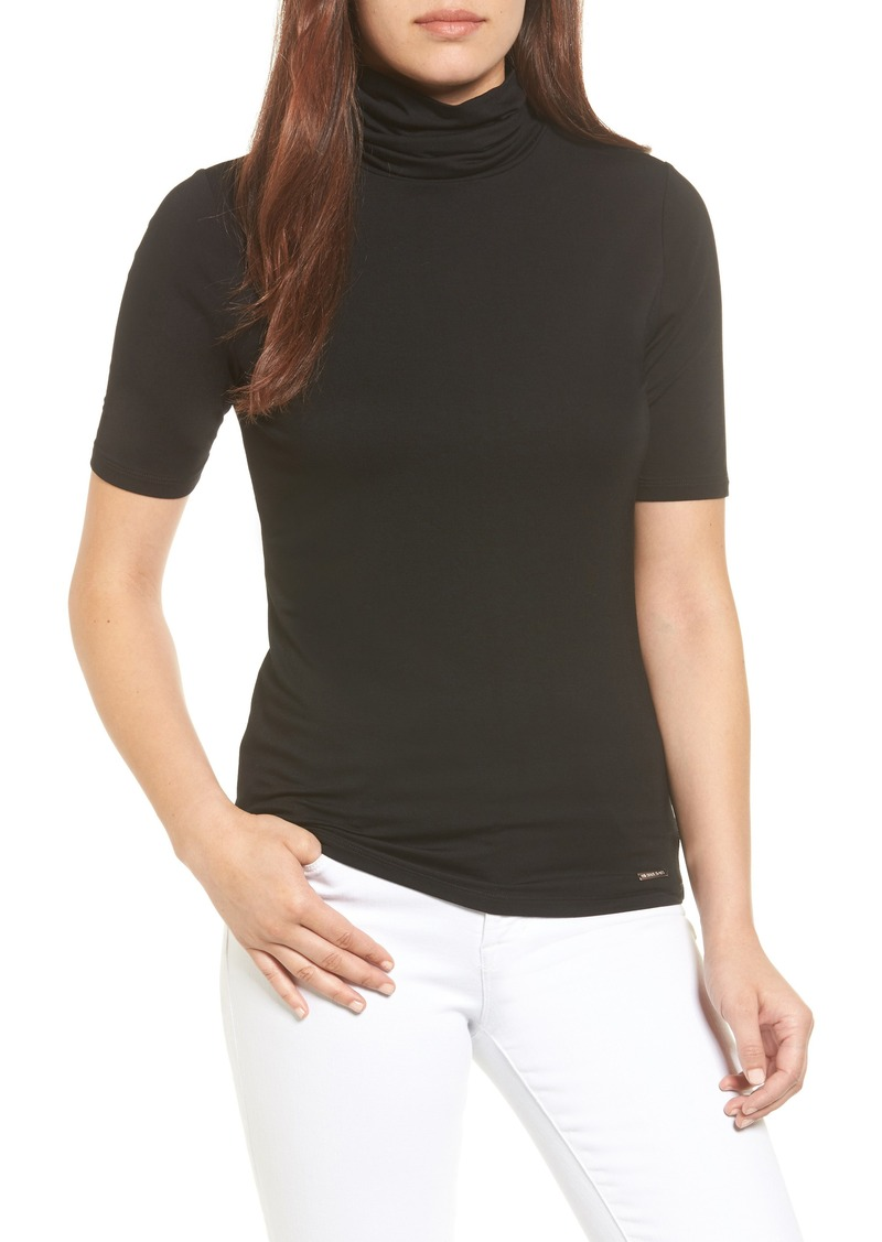 MICHAEL Michael Kors Turtleneck Top