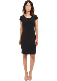 MICHAEL Michael Kors Twist Back Dress