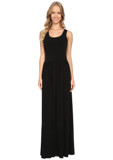 MICHAEL Michael Kors Twist Strap Maxi Dress