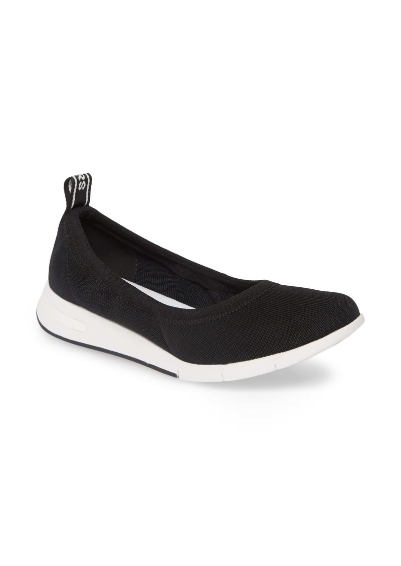 MICHAEL Michael Kors Upton Sport Ballet Shoe (Women)