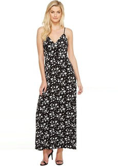 MICHAEL Michael Kors Verbena Maxi Dress