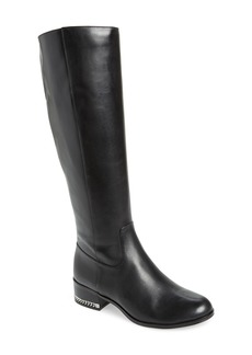MICHAEL Michael Kors Walker Knee High Boot (Women)