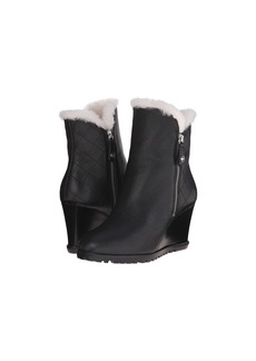 MICHAEL Michael Kors Whitaker Wedge Boot