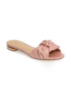 MICHAEL Michael Kors Willa Slide Sandal (Womem)